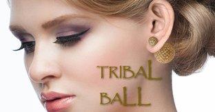 Tribal ball Collection